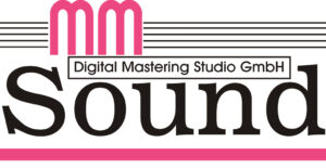 MM Sound Mastering Audio Logo