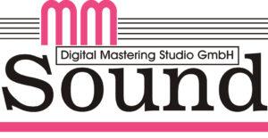 MM Sound Mastering Audio Logo